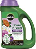 Miracle-Gro 3002210 Shake 'N Feed Rose and Bloom Continuous Release Plant Food