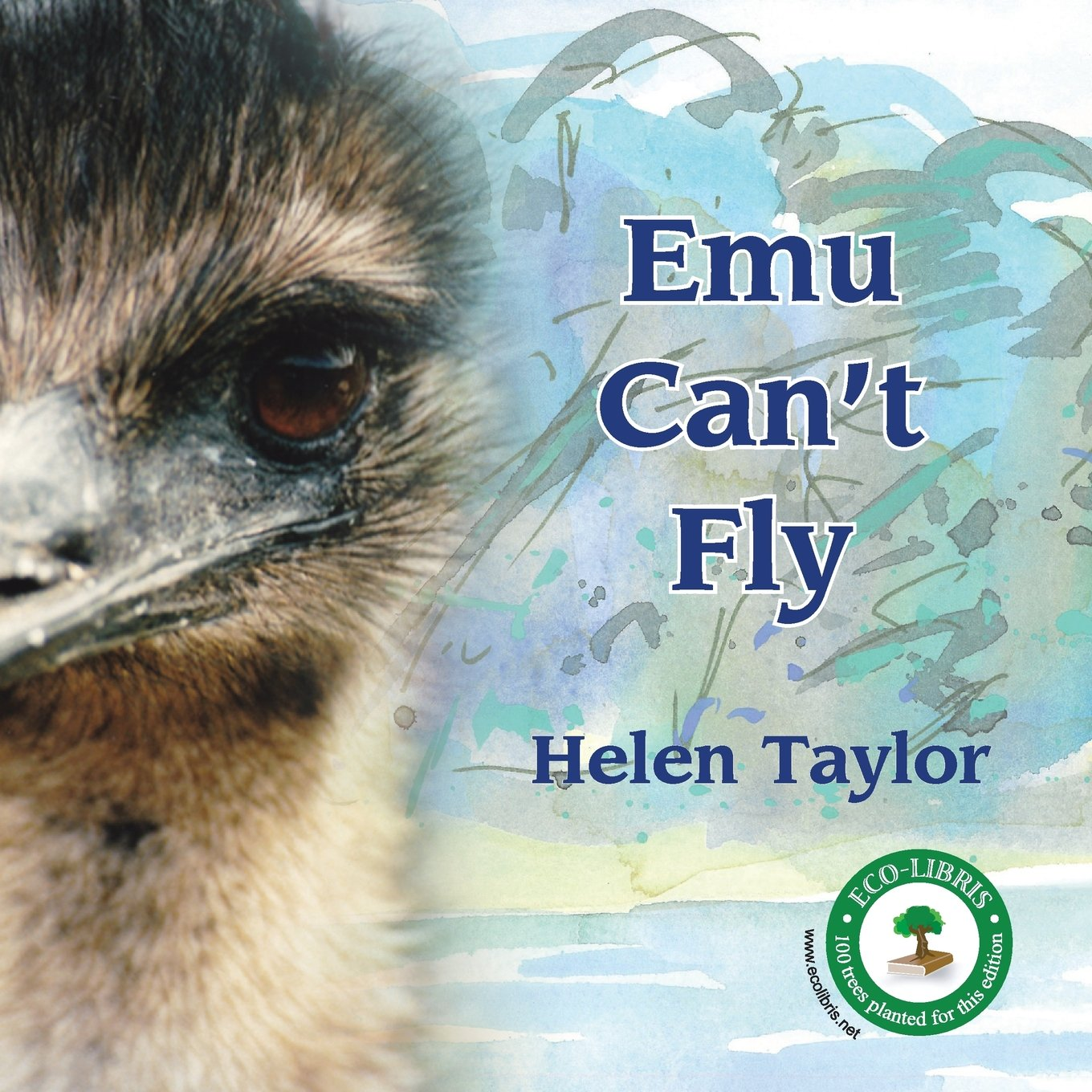 Read Online Emu Can't Fly pdf