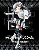 ミス・モノクローム-The Animation- 黒版 [Blu-ray]
