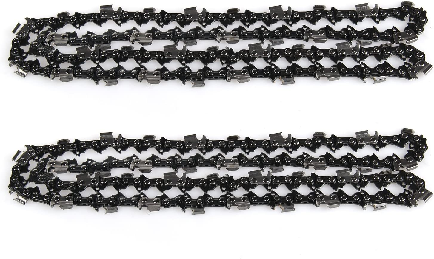 """20/"""" 76 Links Replacement Chainsaw Saw Mill Ripping Chain For Timberpro 62CC UK"""