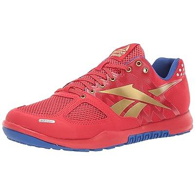 Reebok Women's Crossfit Nano 2.0 Training Shoe | Fitness & Cross-Training
