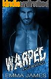 Warped: A Dark Romance (Hell's Bastard Book 2)