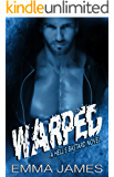 Warped: A Dark Romance (Hell's Bastard Book 2)