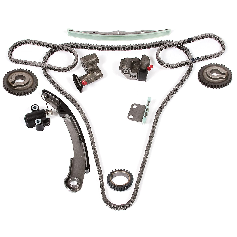 Evergreen TK3034 Timing Chain Kit
