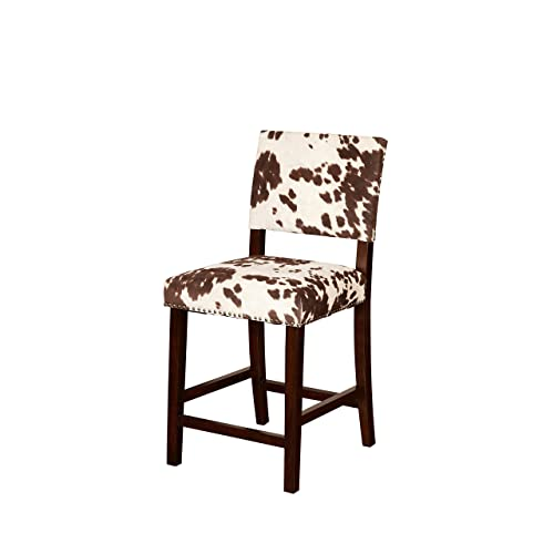Cowhide Decor Amazon Com