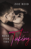 Mine For The Taking #1 (English Edition)