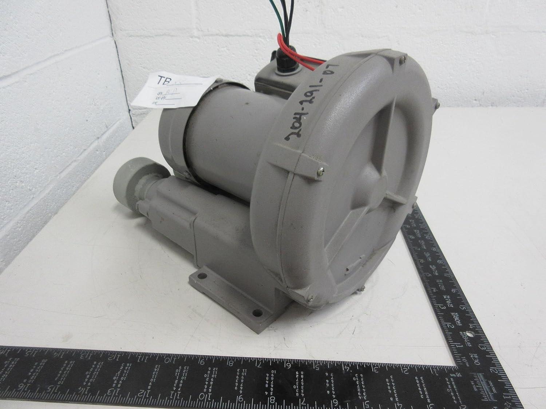 Regeneración del ventilador, 0,56 HP, 56 CFM: Amazon.es: Amazon.es