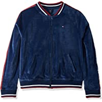 a944a4b4e87b Amazon Best Sellers  Best Girls  Athletic Jackets