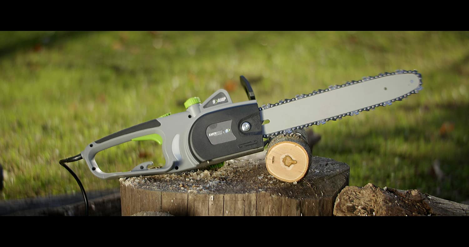 Earthwise CS31014 Chainsaws product image 3