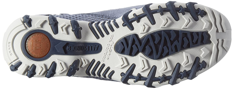 Allrounder by Mephisto NIRO Chaussures Multisport Outdoor Femme