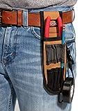 Dickies Work Gear 57015 Grey/Tan Large Pliers and