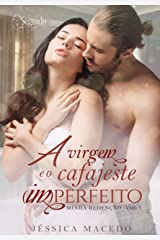 A virgem e o cafajeste (im)perfeito (Minha redenção Livro 1) eBook Kindle