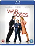 The War of the Roses [Blu-ray] [1989] [Region Free]