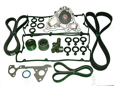 TBK correa de distribución Kit Kia Sedona 2002 – 2005 V6