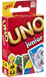 Mattell Original UNO Card Game Cards by Aatharva (Junior)