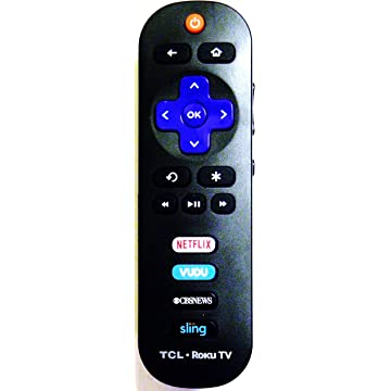 top selling TCL RC280