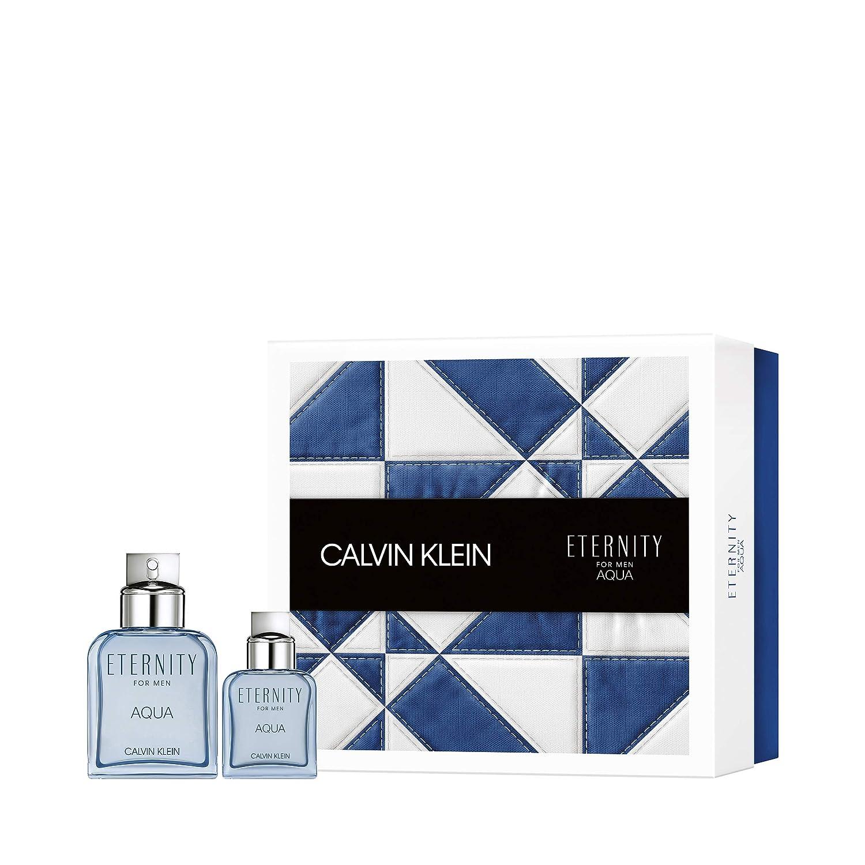 Calvin Klein Eternity Aqua for Men Giftset, 4.3 fl. oz.