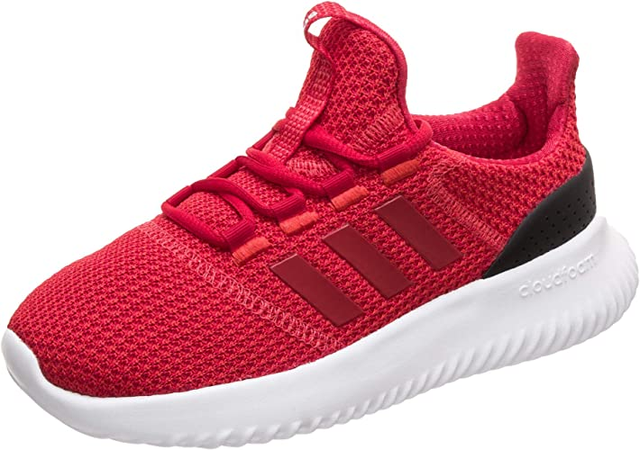adidas Cloudfoam Ultimate, Chaussures de Fitness Mixte Enfant