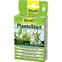 Tetra PlantaStart 12 tabletas - Estimula un crecimiento rápido y seguro de las plantas recién plantadas o trasplantadas