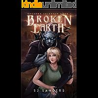 Broken Earth: Argurma Salvager Book 1
