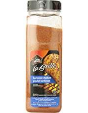 La Grille, Grilling Made Easy, BBQ Chicken Seasoning, 890g
