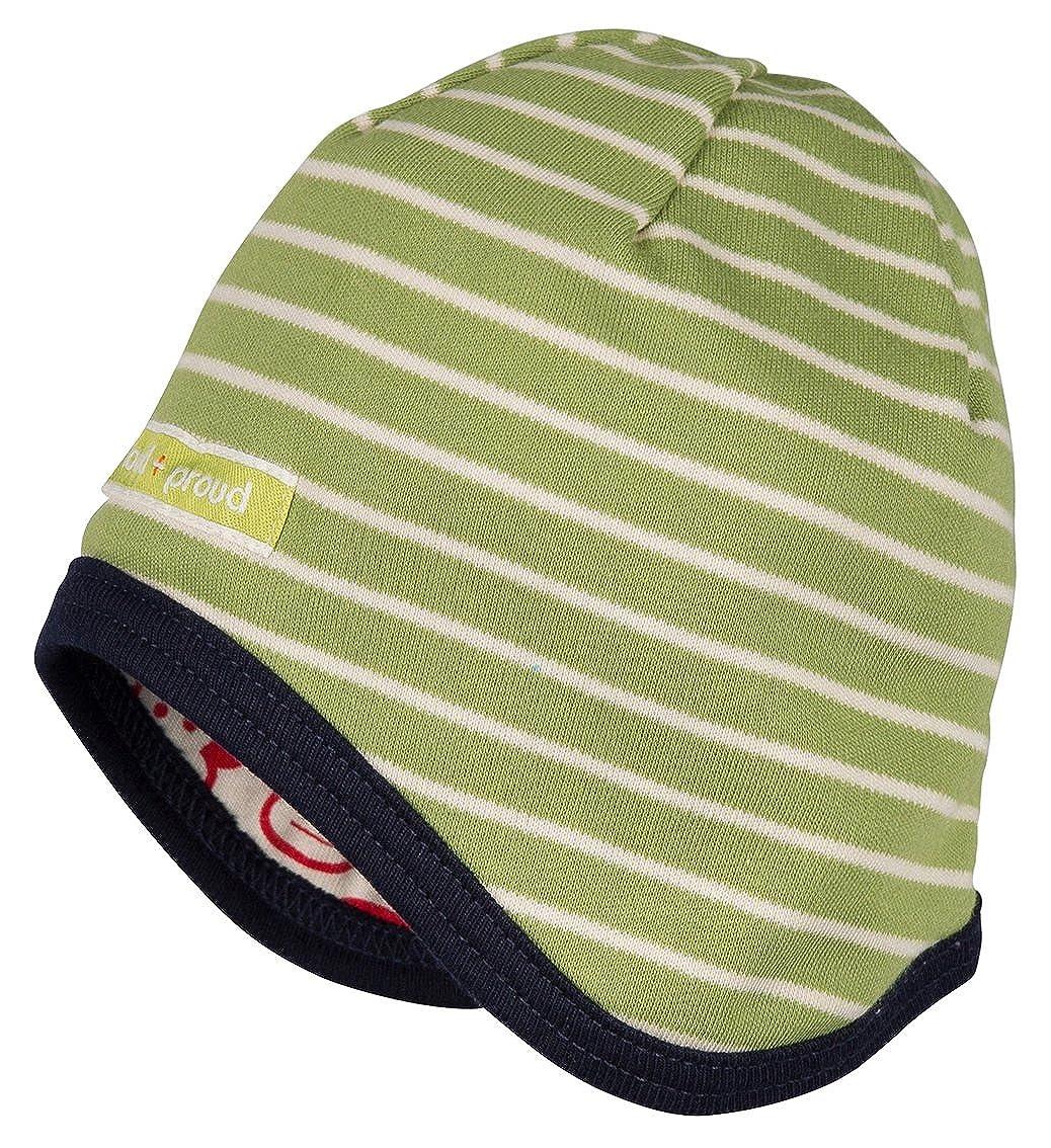 loud + proud Wendemütze, Sombrero para Bebés 724