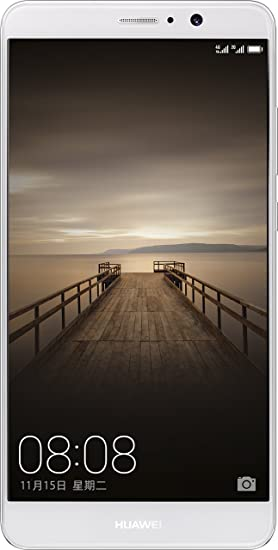 Huawei - Smartphone libre mate 9 plata: Amazon.es: Electrónica
