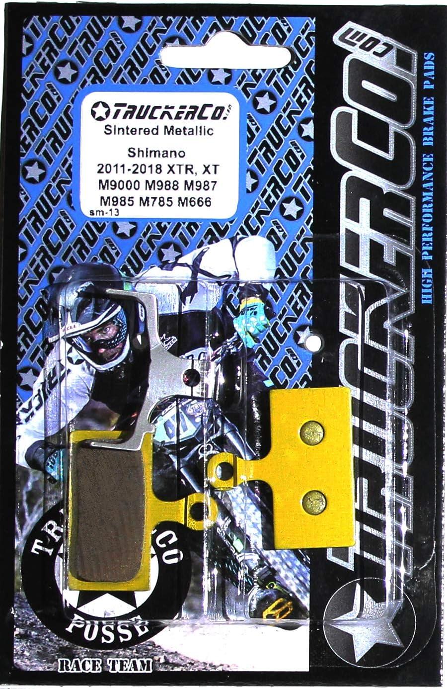 Shimano G01S Resin Brake Pads Set for XTR XT SLX ALFINE BR-M985//M666//M785//S700
