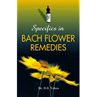 SPECIFICS IN BACH FLOWER REMED