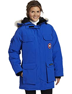 2f9521aafb2 Amazon.com: Canada Goose Women's Expedition Parka: Clothing