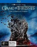 Game Of Thrones: Season 1-8 (Blu-ray)