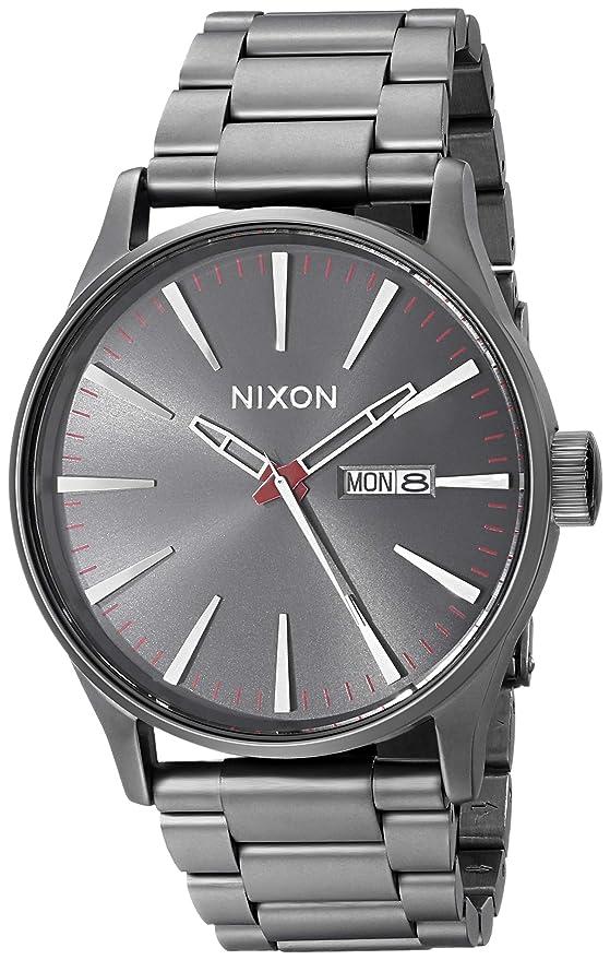 nixon review