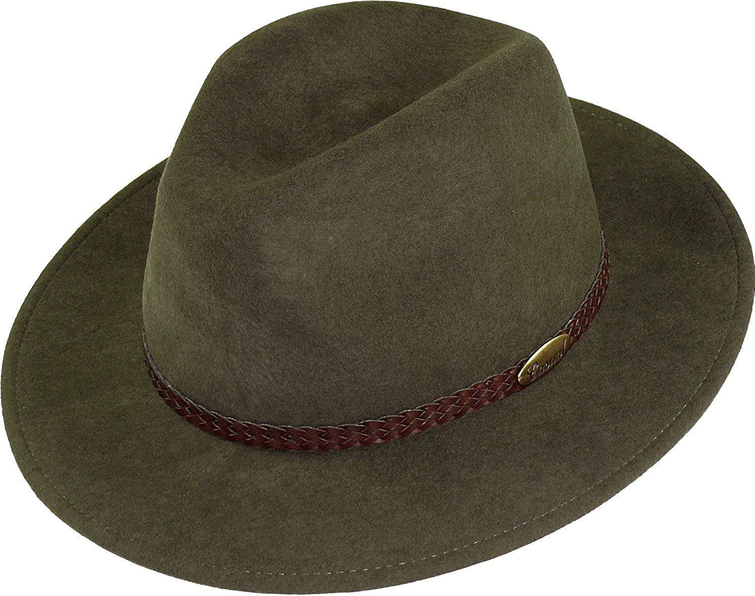Harry-Collection–Sombrero con ala en 3colores