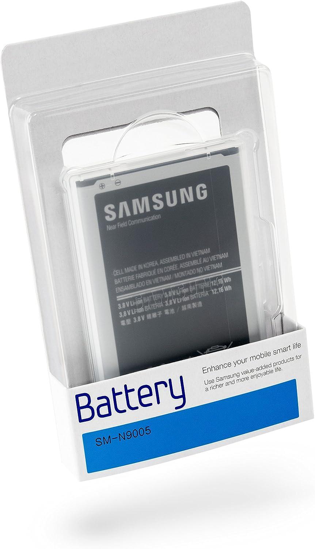 Samsung EB-B800BEBECWW - Batería de recambio original para Samsung ...