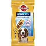 Pedigree Dentastix, Medium Dog Dental Treats, Adult, 56 Count