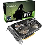 GALAX GeForce RTX 2060 1-Click OC 6GB GDDR6 192-Bit DX12 (26NRL7HPX7OC)