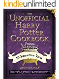 The Unofficial Harry Potter Cookbook Presents: 10 Summertime Treats (Unofficial Cookbook)