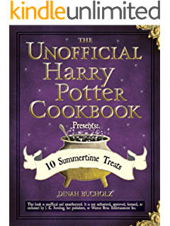 The Unofficial Harry Potter Cookbook Presents A Magical Christmas Menu Unofficial Cookbook Kindle Edition By Bucholz Dinah Children Kindle Ebooks Amazon Com
