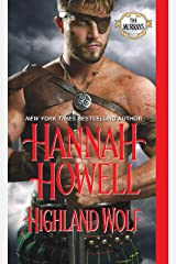 Highland Wolf (The Murrays Book 15) Kindle Edition
