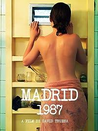 Madrid 1987 Full Movie