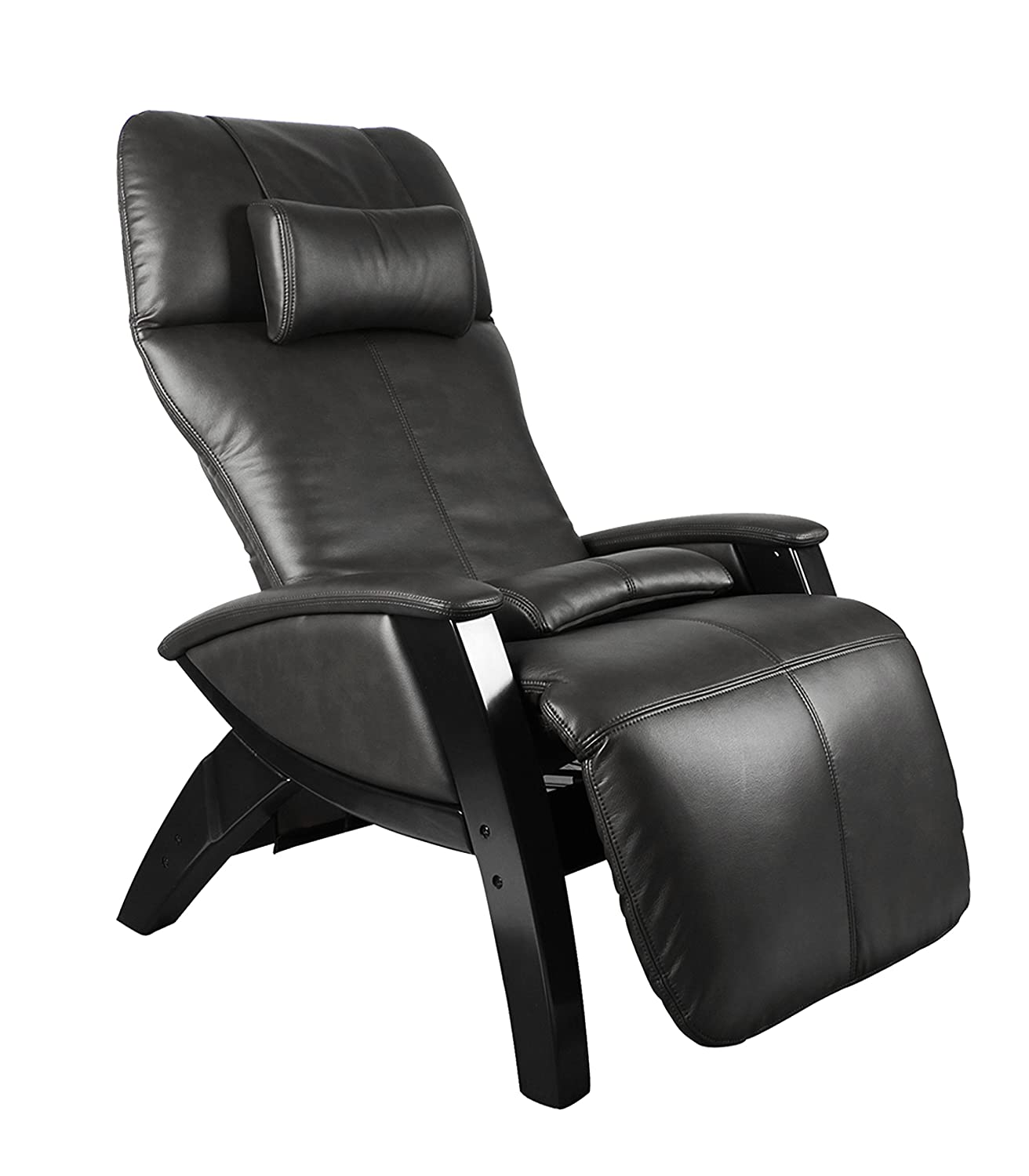 Amazon Cozzia Dual Power ZG Recliner Black Kitchen & Dining