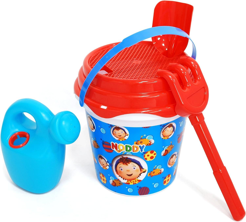 Saica Toys 8032 Noddy Cube de 21/cm avec Red