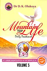 Mountain Top Life Daily Devotional 2020: Volume 5: January - December Kindle Edition