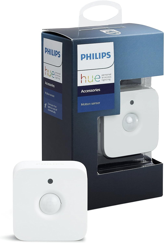 Philips Hueモーションセンサー