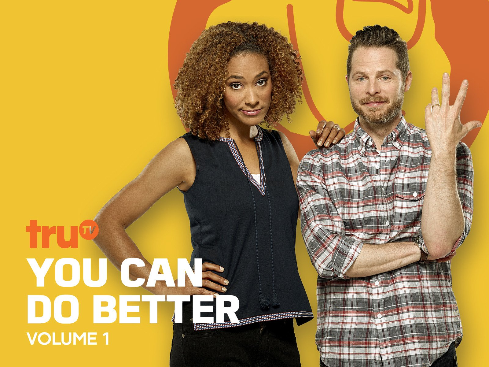 Amazon com: Watch You Can Do Better Season 1 | Prime Video