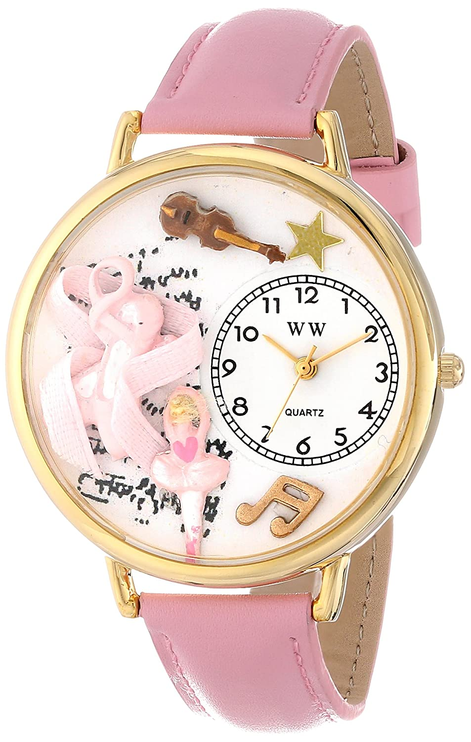 Whimsical Watches G