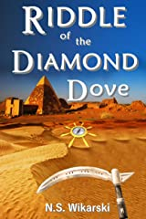 Riddle of the Diamond Dove (Arkana Archaeology Mystery Thriller Series Book 4) Kindle Edition