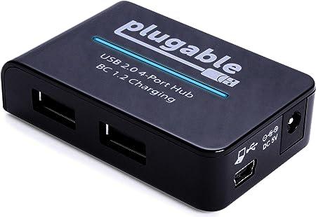 speed hub with 4-2.0 USB 1-4USB hub divider converter computer converter high