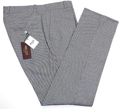 Relco Hombre Stay Prensa Plata Gallo Pantalones Sta Prensa Mod Retro Piel VTG Ska: Amazon.es: Ropa y accesorios