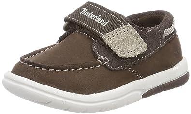 Timberland Toddle Tracks, Mocasines para Niños: Amazon.es: Zapatos y complementos